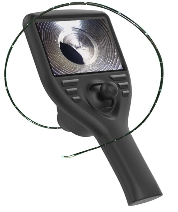 高清工业内窥镜EVCK-41
